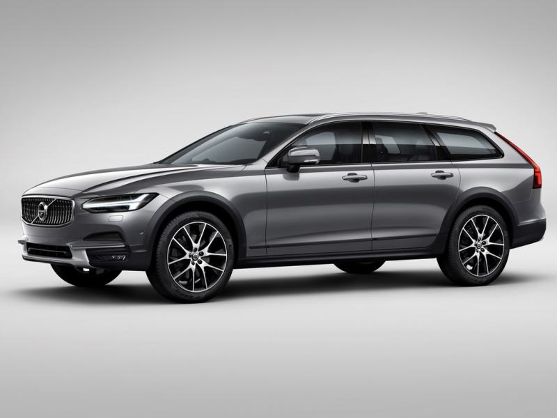 Volvo с бесплатной помощью на дороге для всех своих автомобилей