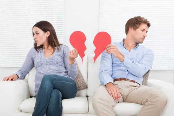 П'ять міфів про розлучення