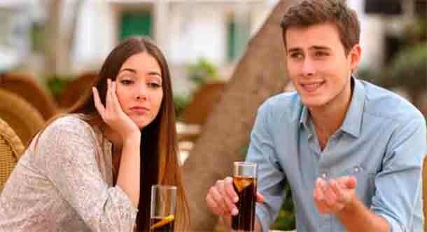 6 поширених поводжень на побаченнях, які дратують чоловіків, так і жінок.