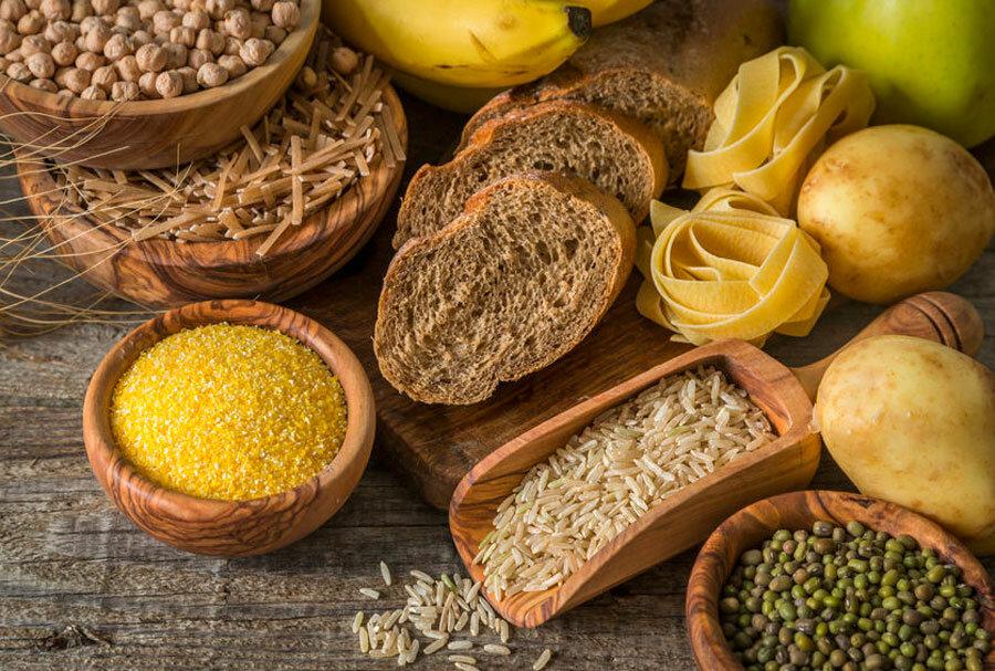 Уникайте 8 продуктів з вуглеводами і худніть без дієт на 5 кг в тиждень