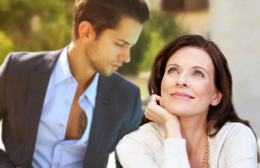 Я шукала справжню любов все життя, а зустріла лише в 46 років