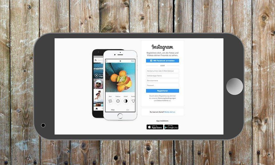 Як заробити на своєму акаунті в Instagram?