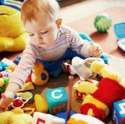 Як підготувати малюка до дитячого саду?