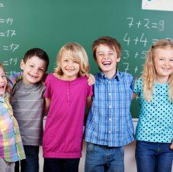 Як допомогти дитині налагодити стосунки в школі?