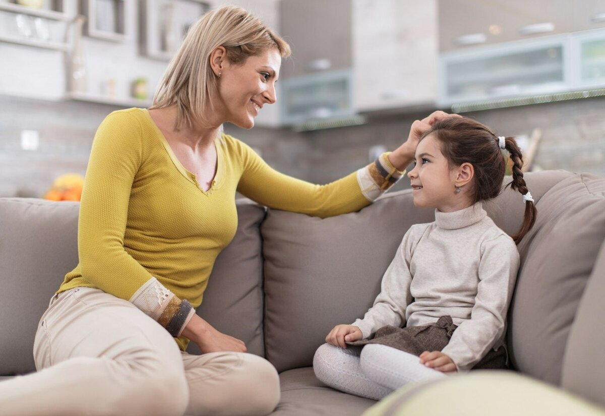 Як допомогти дитині почути батьків?