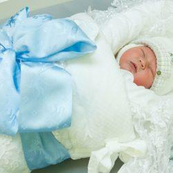 Як правильно підготувати приладдя для новонародженого при виписці з пологового будинку додому?