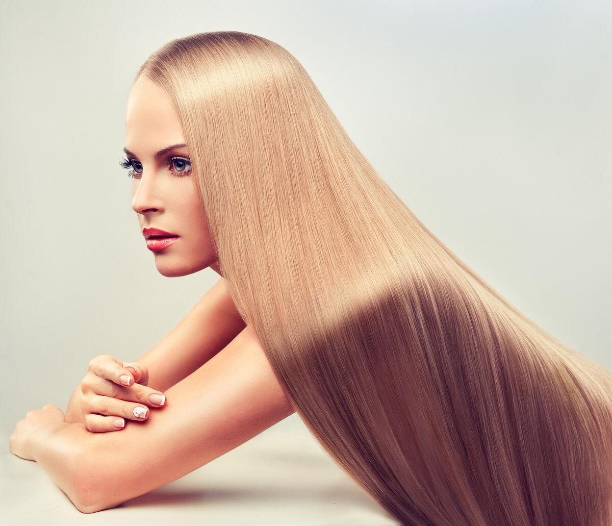Красиві і здорові волосся – мрія? Реальність! 100% поради. | У стилі Леді