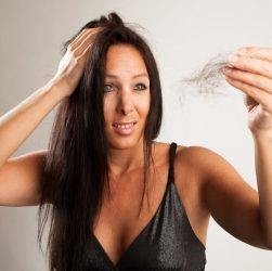 Випадання волосся, зайва вага, апатія до всього, про що це говорить?