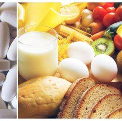 Дефіцит вітаміну D в організмі: сипмтомы і профілактика