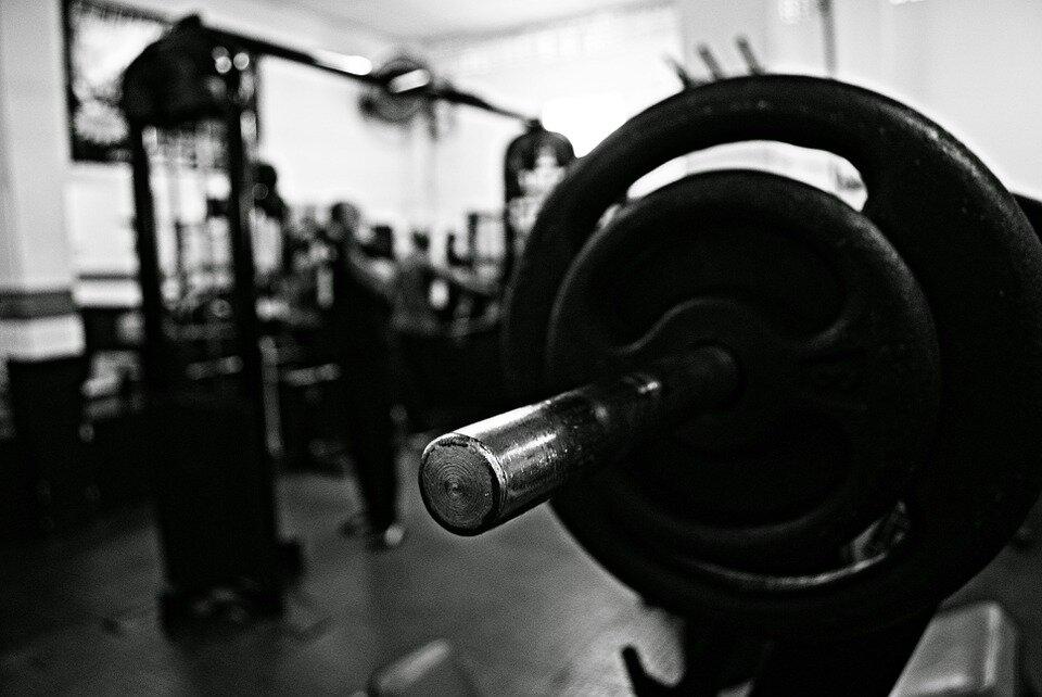 Найбільш провальні причини (цілі) для занять спортом