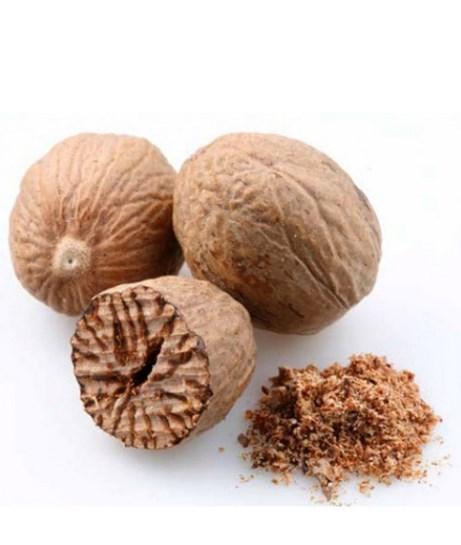 Корисні властивості мускатного горіха для чоловіків